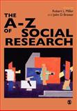 The A-Z of Social Research 9780761971337