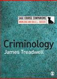 Criminology, Treadwell, James, 1412911338