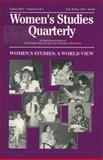 Women's Studies - A World View, , 1558611339