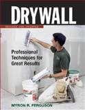 Drywall, Myron Ferguson, 156158133X