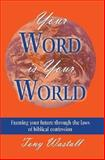 Your Word Is Your World 9781589301337