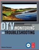 DTV Monitoring and Troubleshooting, Chernock, Richard, 024081133X
