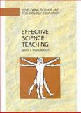 Effective Science Teaching, Woolnough, Brian E., 0335191339