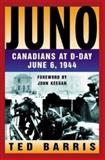 Juno, Ted Barris, 0887621333
