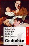Gedichte, Friedrich von Canitz, 1482371332