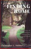 Finding Home, Christopher L. Webber, 1561011339