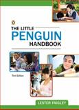 The Little Penguin Handbook, Faigley, Lester, 0205211348