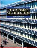 Sustainable Architecture, Edwards, Brian, 0750641347