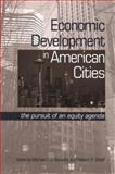 Economic Development in American Cities 9780791471340