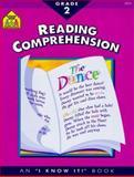 Reading Comprehension, School Zone Publishing Company Staff, 0887431348