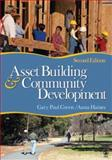 Asset Building and Community Development, Haines, Anna and Green, Gary Paul, 1412951348