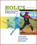 Hole's Human Anatomy and Physiology, Shier and Shier, David, 0077361342