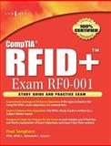 RFID+ Study Guide and Practice Exams : Study Guide and Practice Exams, Sanghera, Paul, 1597491349