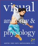 MasteringA&P with Pearson EText -- Standalone Access Card -- for Visual Anatomy and Physiology 2nd Edition