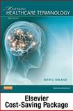 Mastering Healthcare Terminology, Shiland, Betsy J. and Mosby, 0323171346