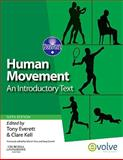 Human Movement : An Introductory Text, , 0702031348