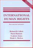 International Human Rights : Documentary Supplement, Lillich, Richard B. and Hannum, Hurst, 0735561346
