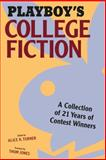 Playboy's College Fiction, , 1586421344
