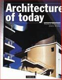 Architecture of Today, Papadakis, Andreas, 2879391342