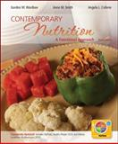 Contemporary Nutrition : A Functional Approach, Wardlaw, Gordon M. and Smith, Anne M., 0078021340