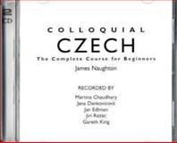 Czech, James Naughton, 0415161347