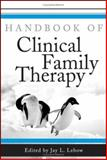 Handbook of Clinical Family Therapy, , 0471431346