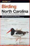 North Carolina, Carolina Bird Club, 0762731346