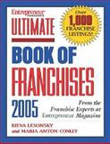 Ultimate Book of Franchises 2005, Lesonsky, Rieva and Anton Conley, Maria, 1932531343