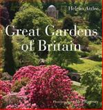Great Gardens of Britain, Helena Attlee, 0711231346