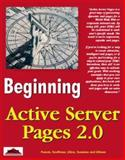 Active Server Pages 2.0, Francis, Brian and Llibre, Juan, 1861001347