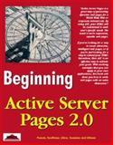 Active Server Pages 2.0, Francis, Brian and Llibre, Juan, 1861001347