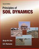 Principles of Soil Dynamics, Das, Braja M. and Ramana, G. V., 0495411345