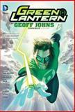 Green Lantern by Geoff Johns Omnibus Vol. 1, Geoff Johns, 140125134X