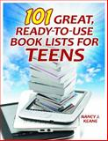 101 Great, Ready-to-Use Book Lists for Teens, Nancy J. Keane, 1610691342