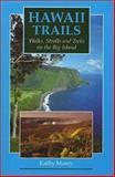 Hawaii Trails, Kathy Morey, 0899971342