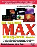 3D Studio Max Plug-Ins Guide, Reese, Stephanie, 1576101347
