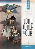 Lone Wolf and Cub Omnibus Volume 1, Kazuo Koike, 1616551348