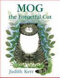 Mog the Forgetful Cat, Judith Kerr, 000717134X