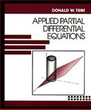 Applied Partial Differential Equations 9780534921347