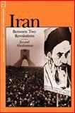 Iran Between Two Revolutions 9780691101347