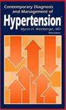 Contemporary Diagnosis and Management of Hypertension, Weinberger, Myron H., 1931981345