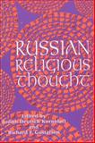 Russian Religious Thought, , 0299151344