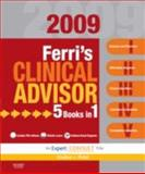 Clinical Advisor 2009, Ferri, Fred F., 0323041345