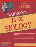 E-Z Biology, Gabrielle I. Edwards and Cynthia Pfirrmann, 0764141341