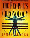 The People's Chronology : A Year-by-Year Record of Human Events from Prehistory to the Present, Trager, James, 0805031340