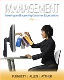 Management, Plunkett, Warren R. and Attner, Raymond F., 1111221340