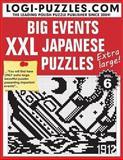 XXL Japanese Puzzles, LOGI Puzzles, 1482721341