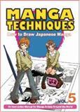 How to Draw Japanese Manga, , 4889961348