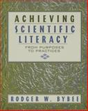 Achieving Scientific Literacy 9780435071349