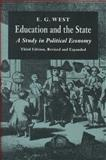 Education and the State 9780865971349